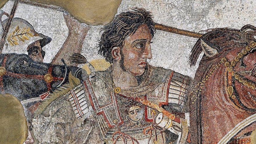Alexander the Great-Conqueror or Tyrant?
