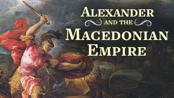 Greece in the Age of Hegemonies