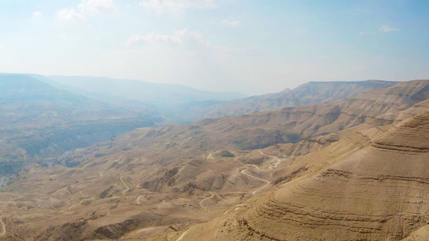 The Gedrosian Desert and Voyage of Nearchus
