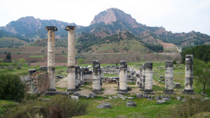 The Hellenization of the Near East