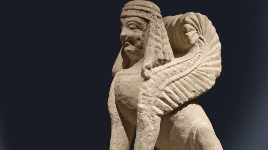 Etruscan Afterlife