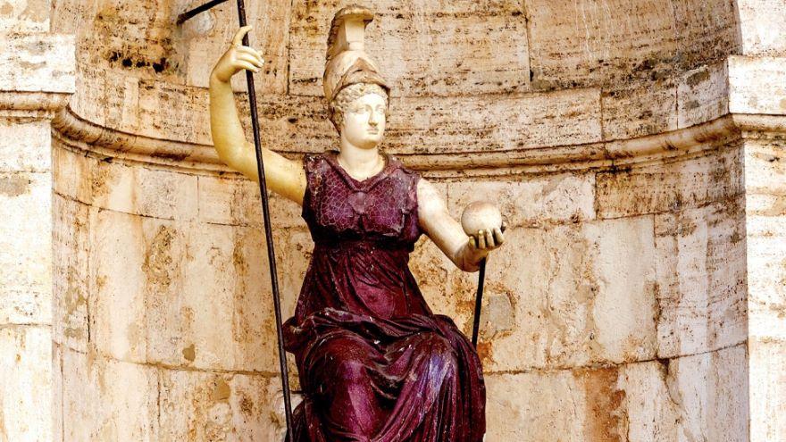 Etruscan Gods and Goddesses