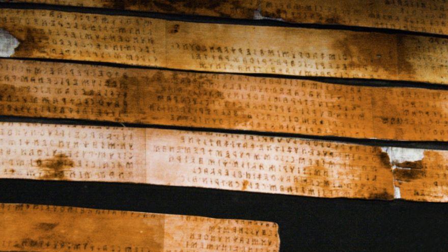 Etruscan Language and Literature