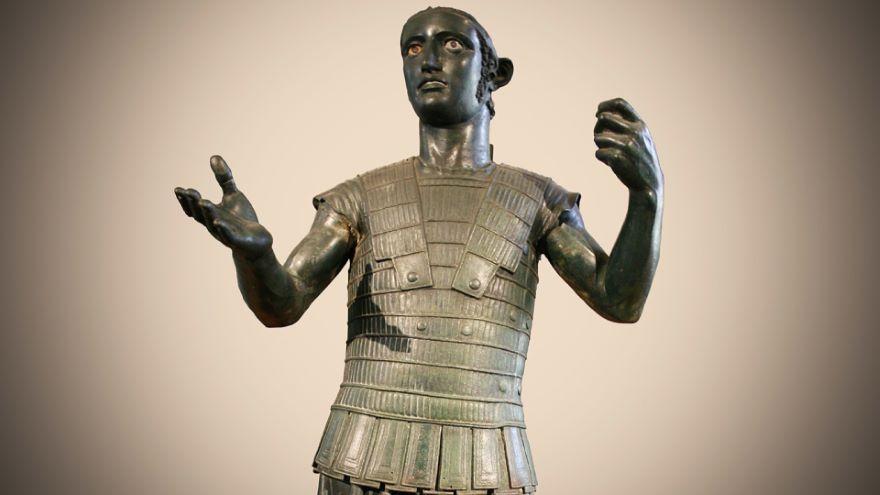 Etruscan Warriors and Warfare
