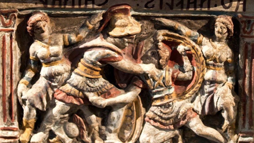 Bronze, Terra-Cotta, and Portraiture