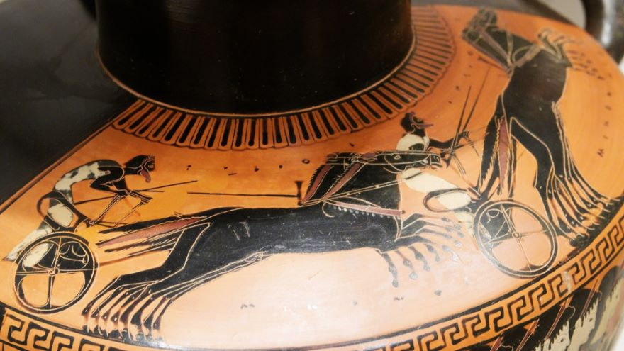 Etruscan Sports and Spectacles