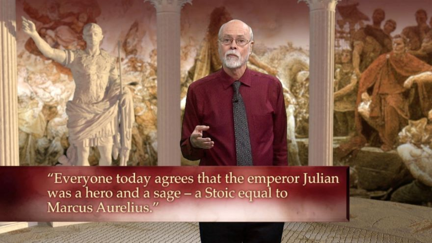 Julian and the Return to Paganism