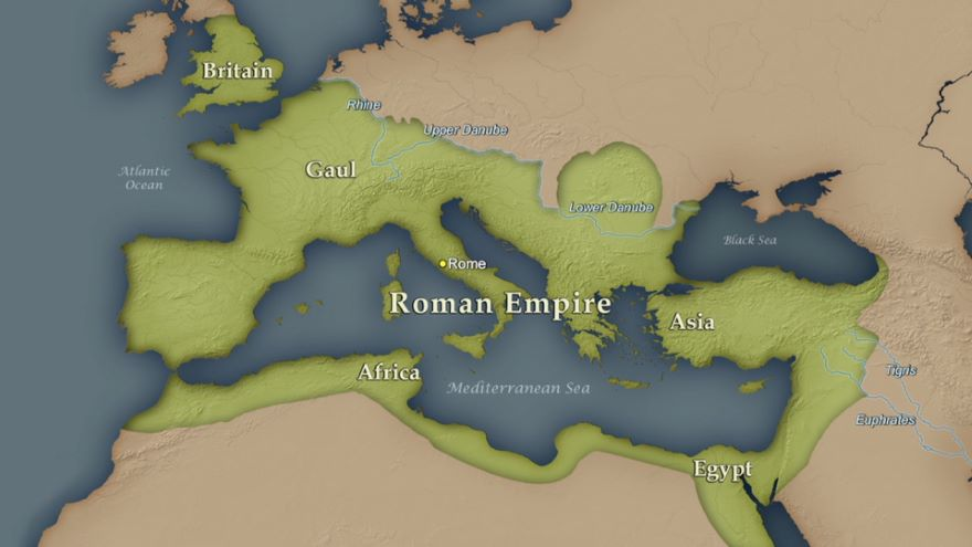 Gods and Their Cities in the Roman Empire