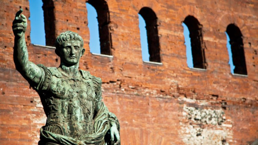 The Roman Imperial Cult