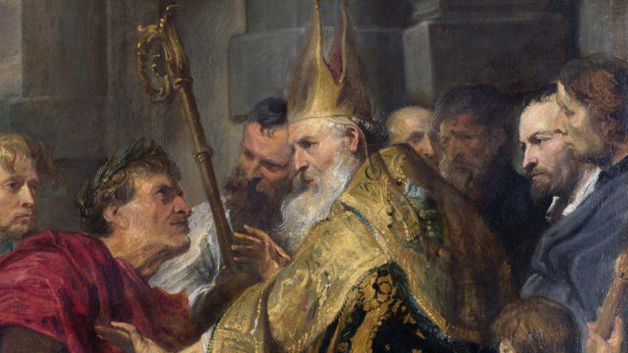 Turning Point-Theodosius I
