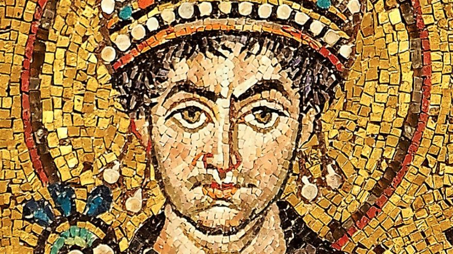 Justinian and the Demise of Paganism