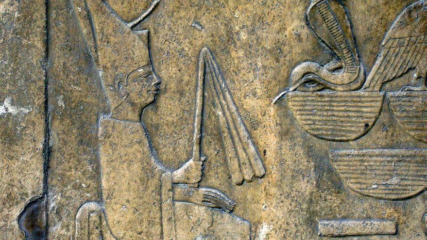Sneferu, the Pyramid Builder