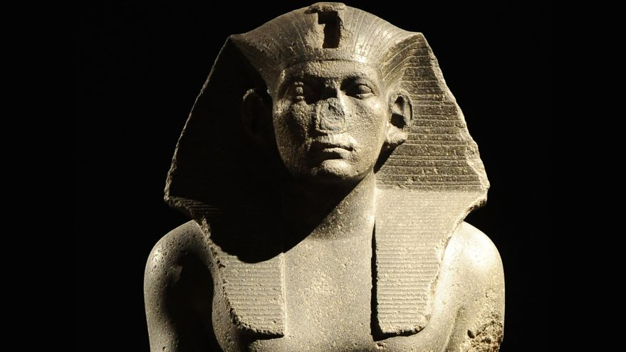 The Middle Kingdom-Dynasty XII