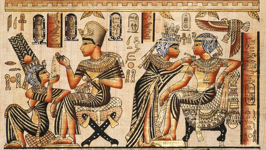 The Murder of Tutankhamen-A Theory