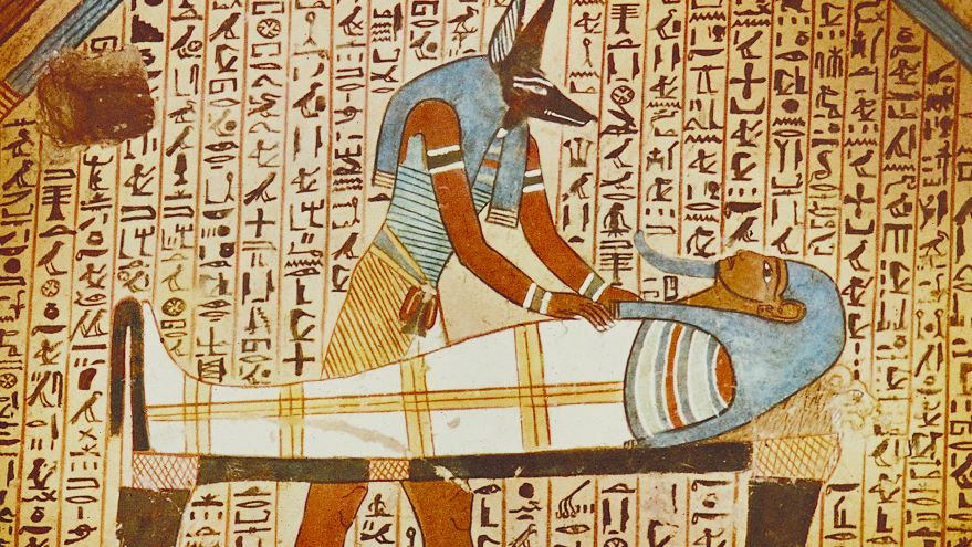 Mummification-How We Know What We Know