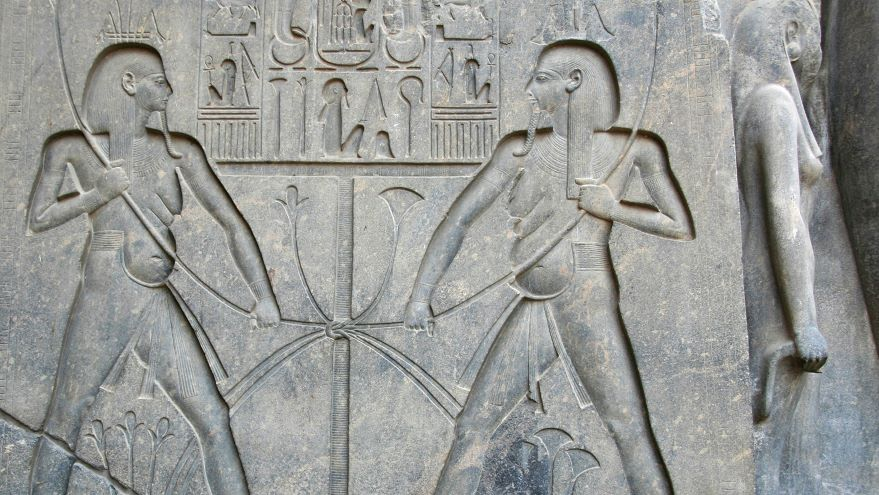 Ramses the Great-The Later Years