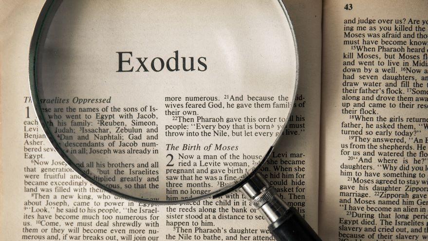 The Exodus-Did It Happen?