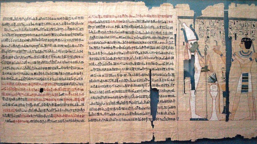 Dynasty XXI-Egypt Divided