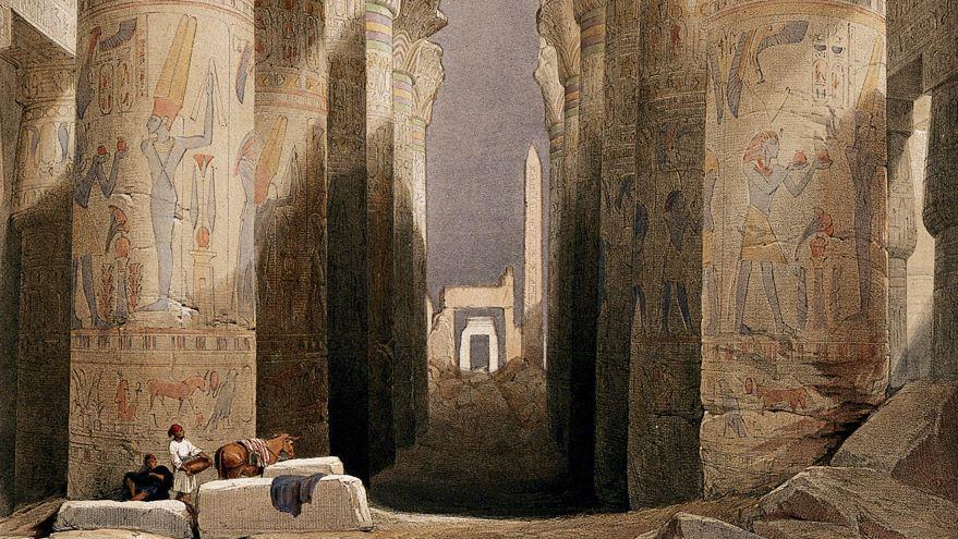 Dynasty XXV-The Nubians Have Their Day