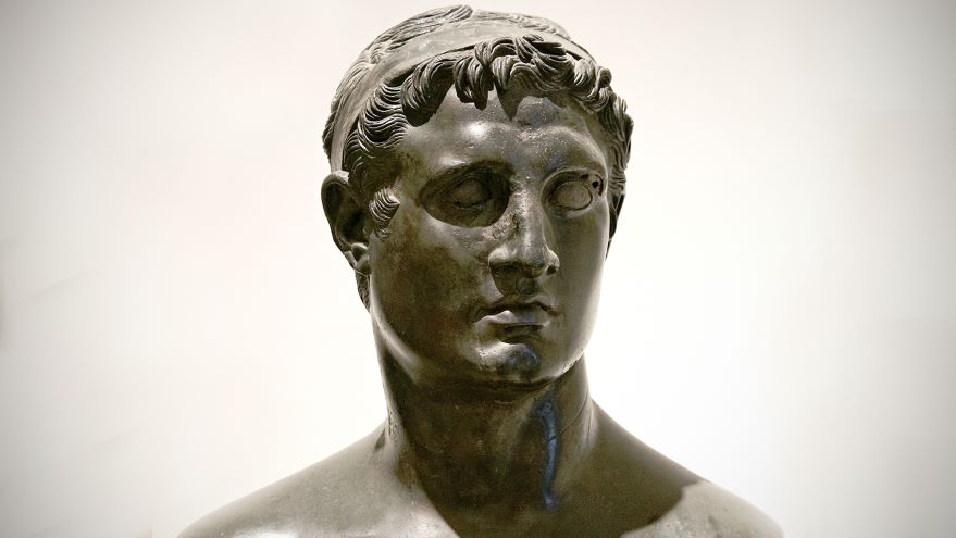 The First Ptolemies