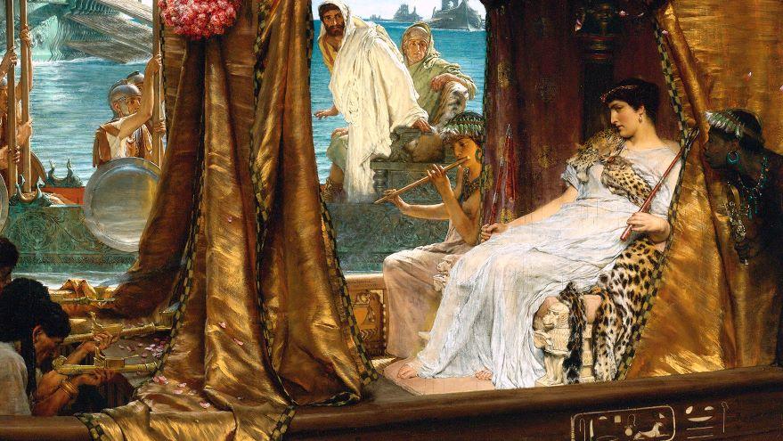 Cleopatra-The Last Ptolemy
