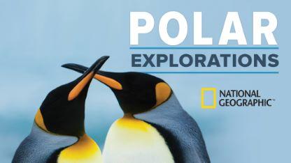 National Geographic Polar Explorations