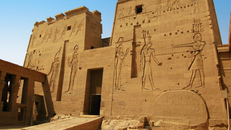 Why Egypt Needed Hieroglyphs
