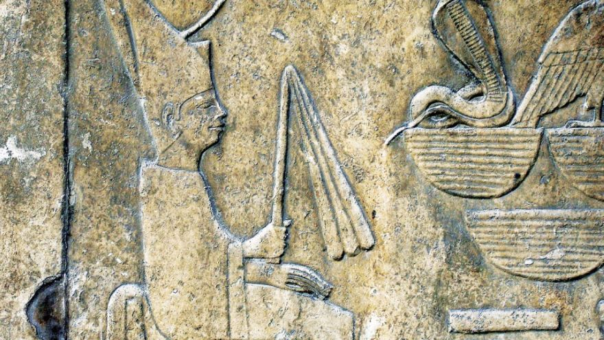 Names of the Pharaohs