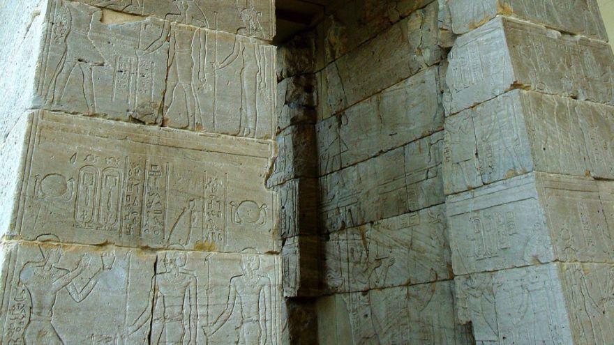 Translating the Tomb of Perneb