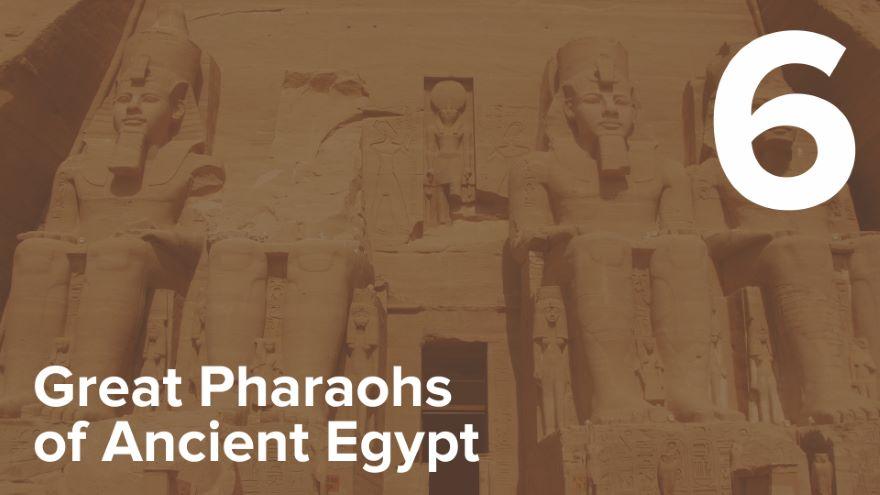 Tutankhamen—A Murder Theory