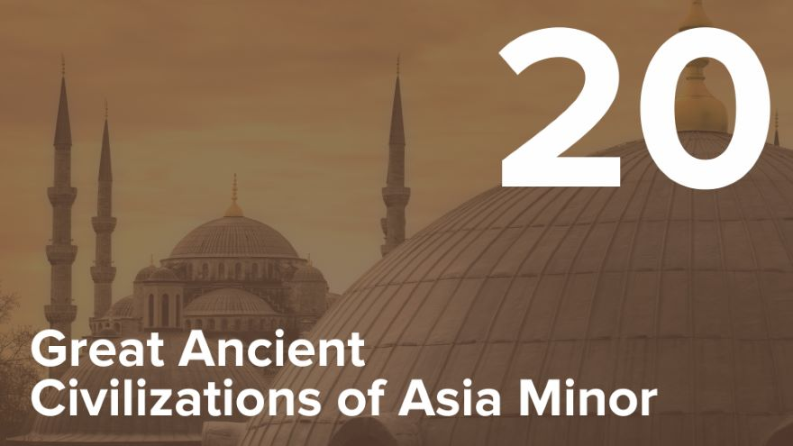 The Byzantine Dark Age