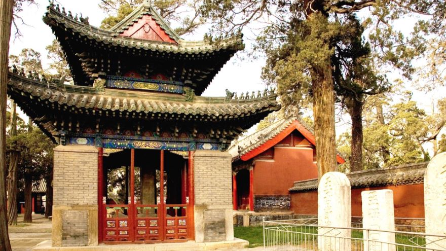 Great Ideas of the Zhou-Later Confucianism