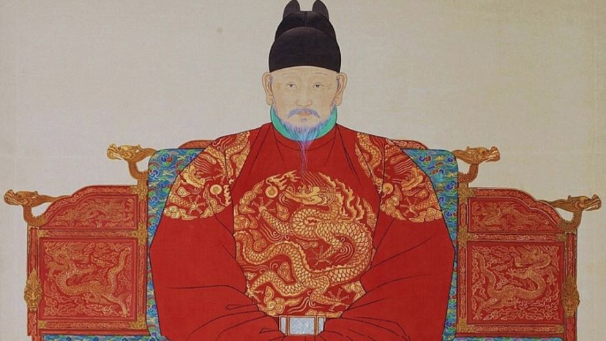 Korea Choson-Rise of the Yangban