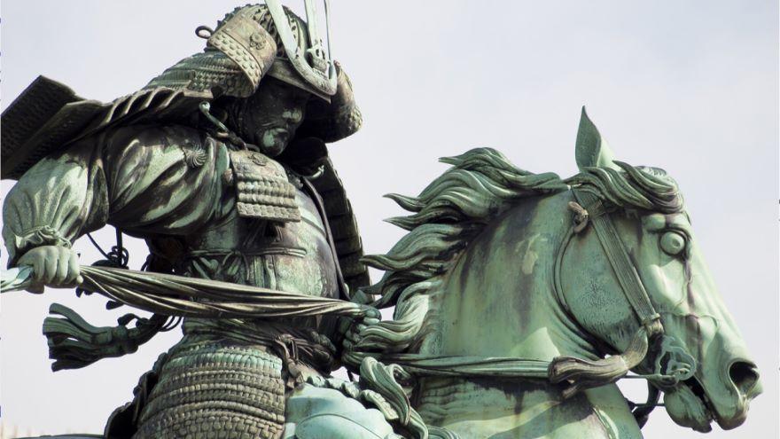 Medieval Japan-Samurai and Shoguns