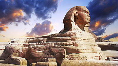 Egypt-The Gift of the Nile