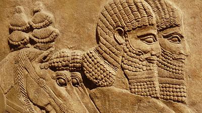 A Succession of Empires