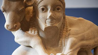 Dark Age and Archaic Greece