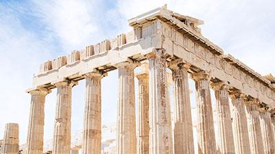 The Greek Polis-Athens