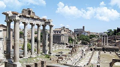 The Roman Republic-Government and Politics