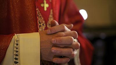 The Emergence of the Catholic Church