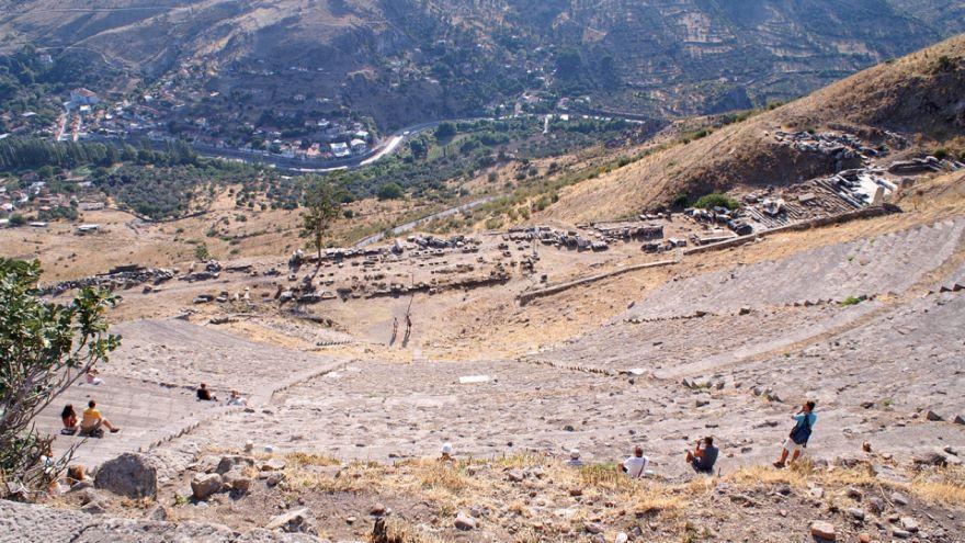 Pergamon-The New Theatricality