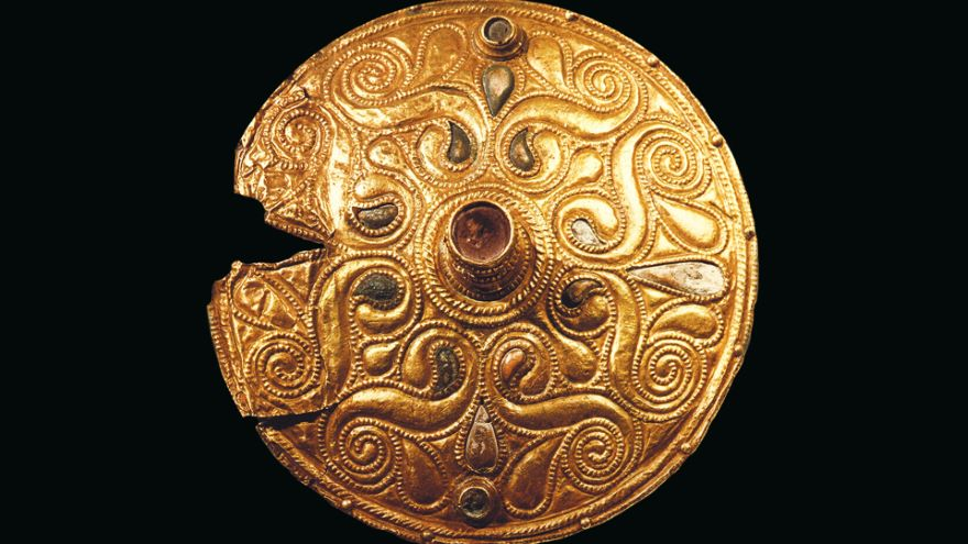 Celtic Art and Artifacts