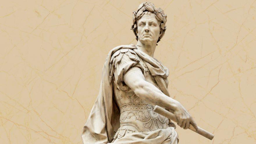 Caesar and the Gauls