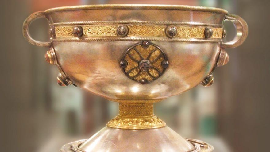 Celtic Art and Insular Art
