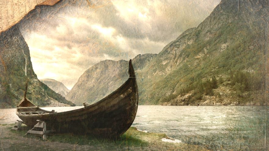 The Irish Sea World: Celts and Vikings