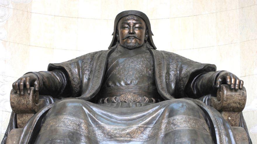 Kalka River: Genghis Khan's General-1223