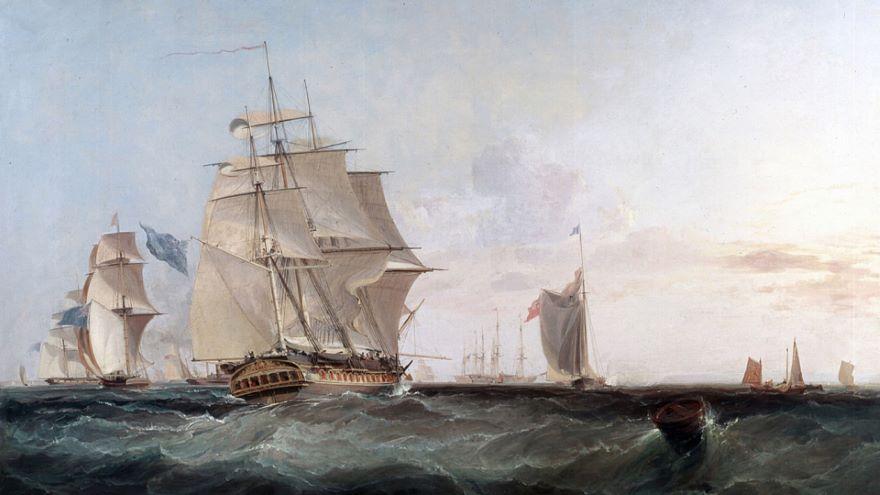 Cartagena: High Walls, Short Ladders-1741
