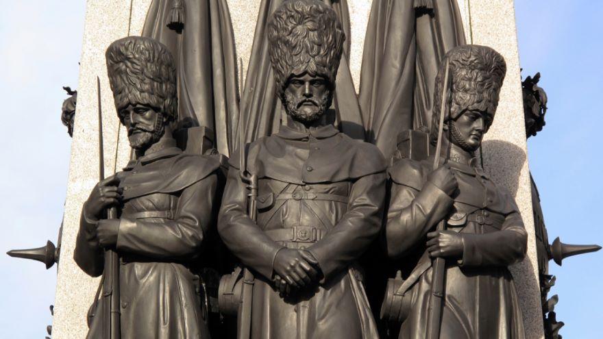Crimea: Charge of the Light Brigade-1854