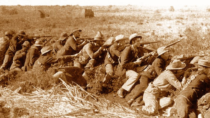 Colenso: The Second Boer War-1899