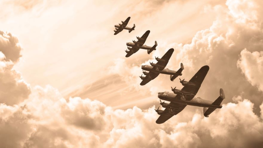 World War II: Royal Navy Goes Down-1941-42